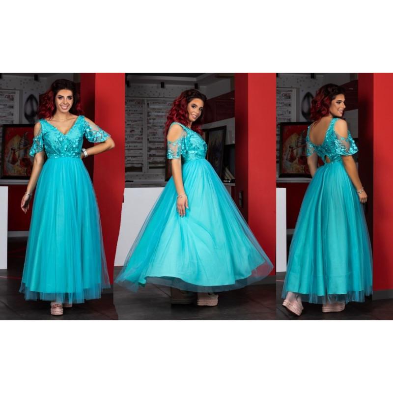 Вечернее платье  мод.3972