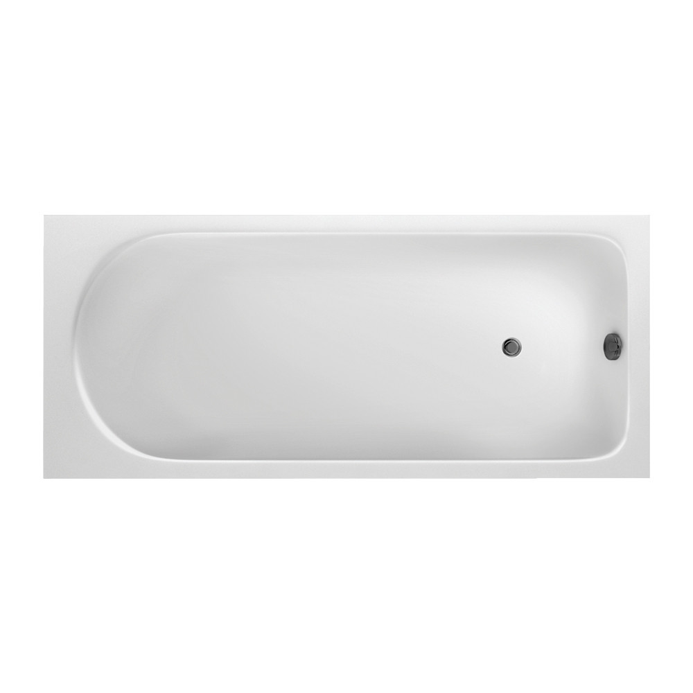 Ванна COLOMBO Акцент 160х70