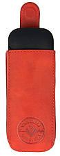 Чехол для IQOS 2.4 Plus Valenta Красный (EC412), фото 3