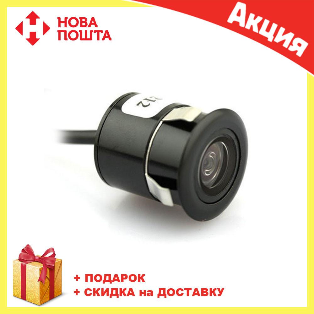 Универсальная автомобильная камера заднего вида для парковки А-190 | парковочное устройство