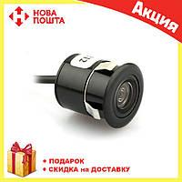 Универсальная автомобильная камера заднего вида для парковки А-190 | парковочное устройство, фото 1