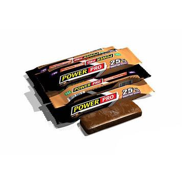 Power Pro 25% (60 g, cocoa)