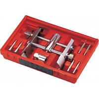 Набір універсальний для маточинних гайок 49-143 мм (1029) JTC, фото 1