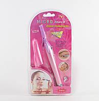 Устройство для завивки ресниц Micro Touch Eyelash Curler AE-814 | горячие щипцы для завивки ресниц, фото 1