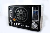 Радио Golon RX 951 FM цифровой радиоприёмник с большим динамиком MP3 | Портативный приемник | Переносное радио, фото 1
