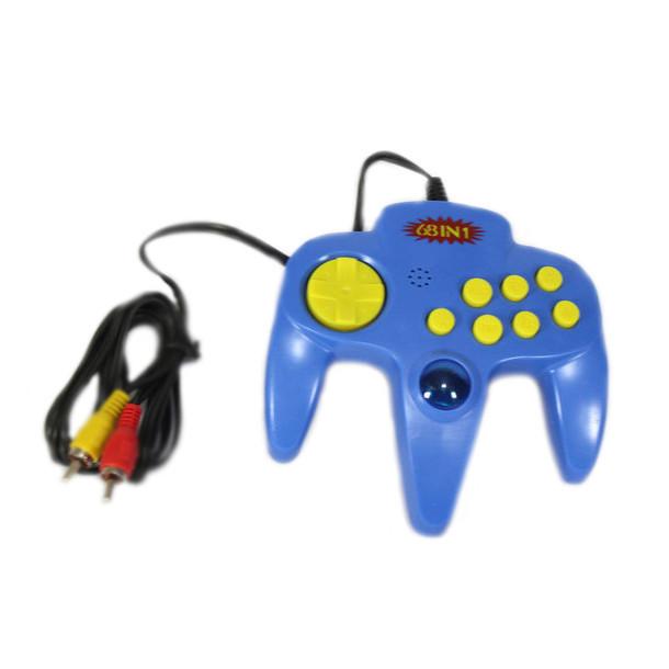 Электронная Игра GAME T26   Джойстик электронной игры, фото 1