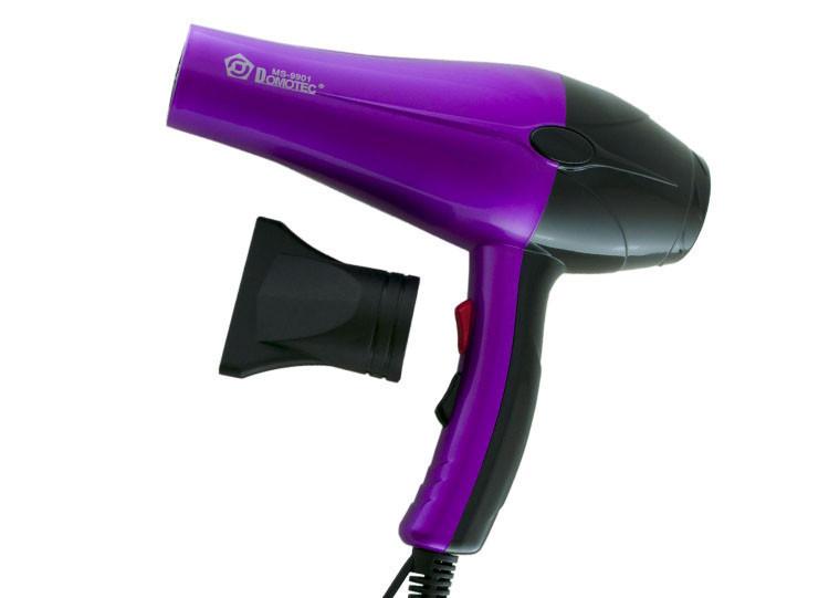 Профессиональный фен для волос Domotec MS 9901