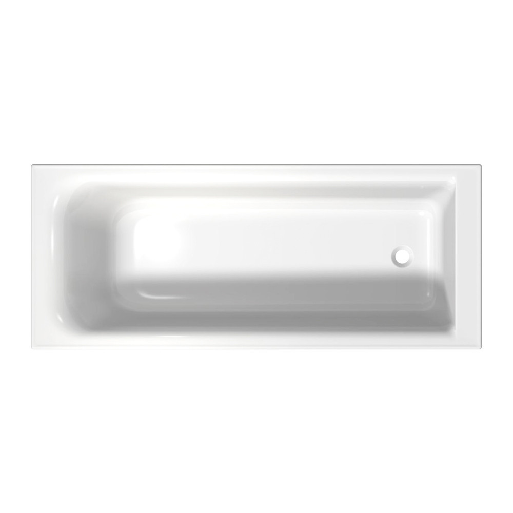 Ванна COLOMBO Фортуна 160х70