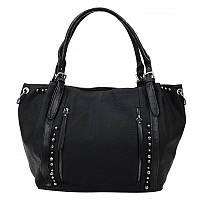 Женская сумка из искусственной кожи Monsen 10t1130-black