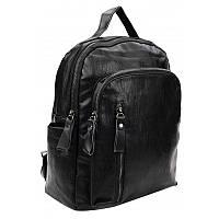 Женский рюкзак Monsen 10t1668-black