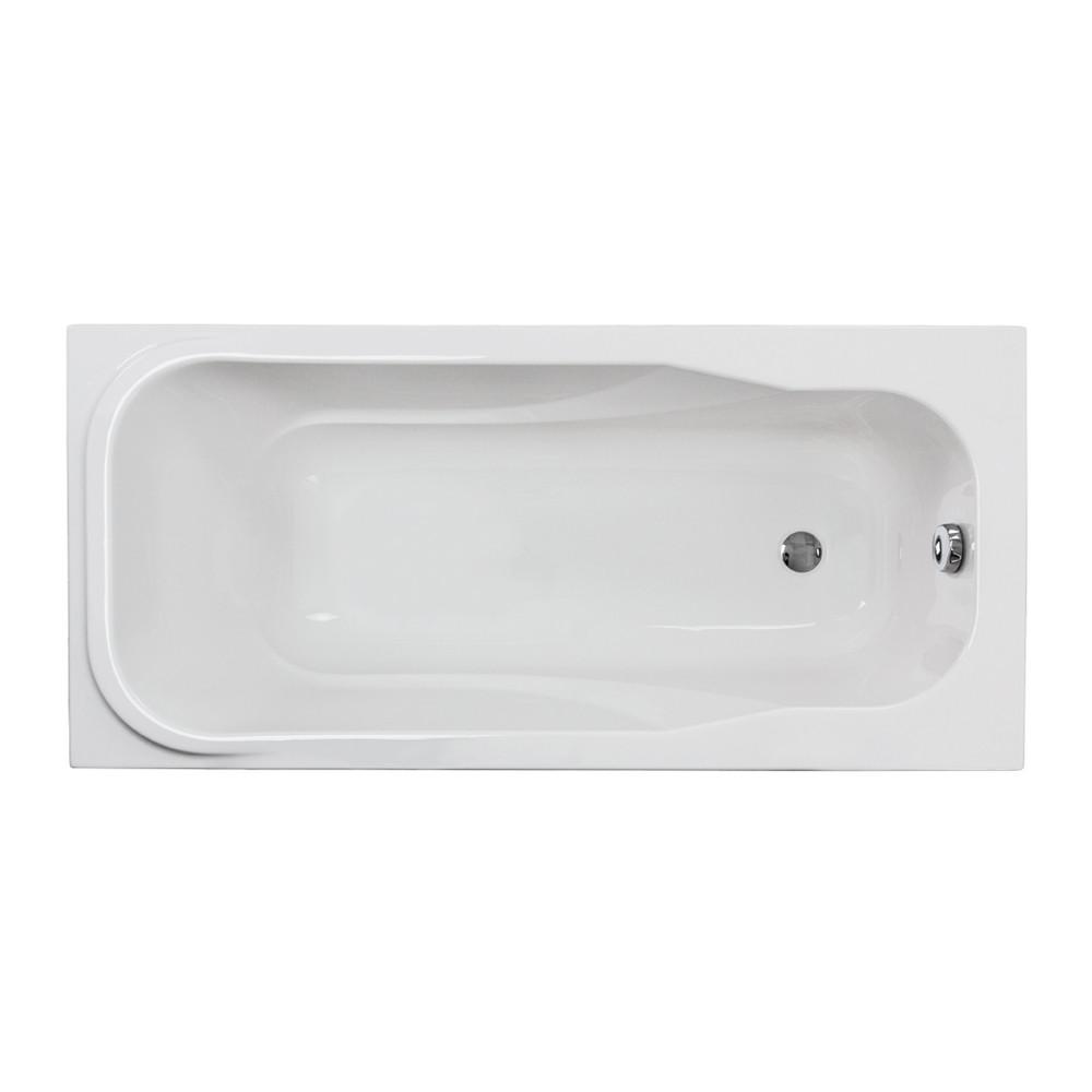 Ванна COLOMBO Вектор 160х70