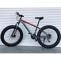 Велосипед 26 дюймов ФЭТБАЙК TOPRIDER 630, фото 1