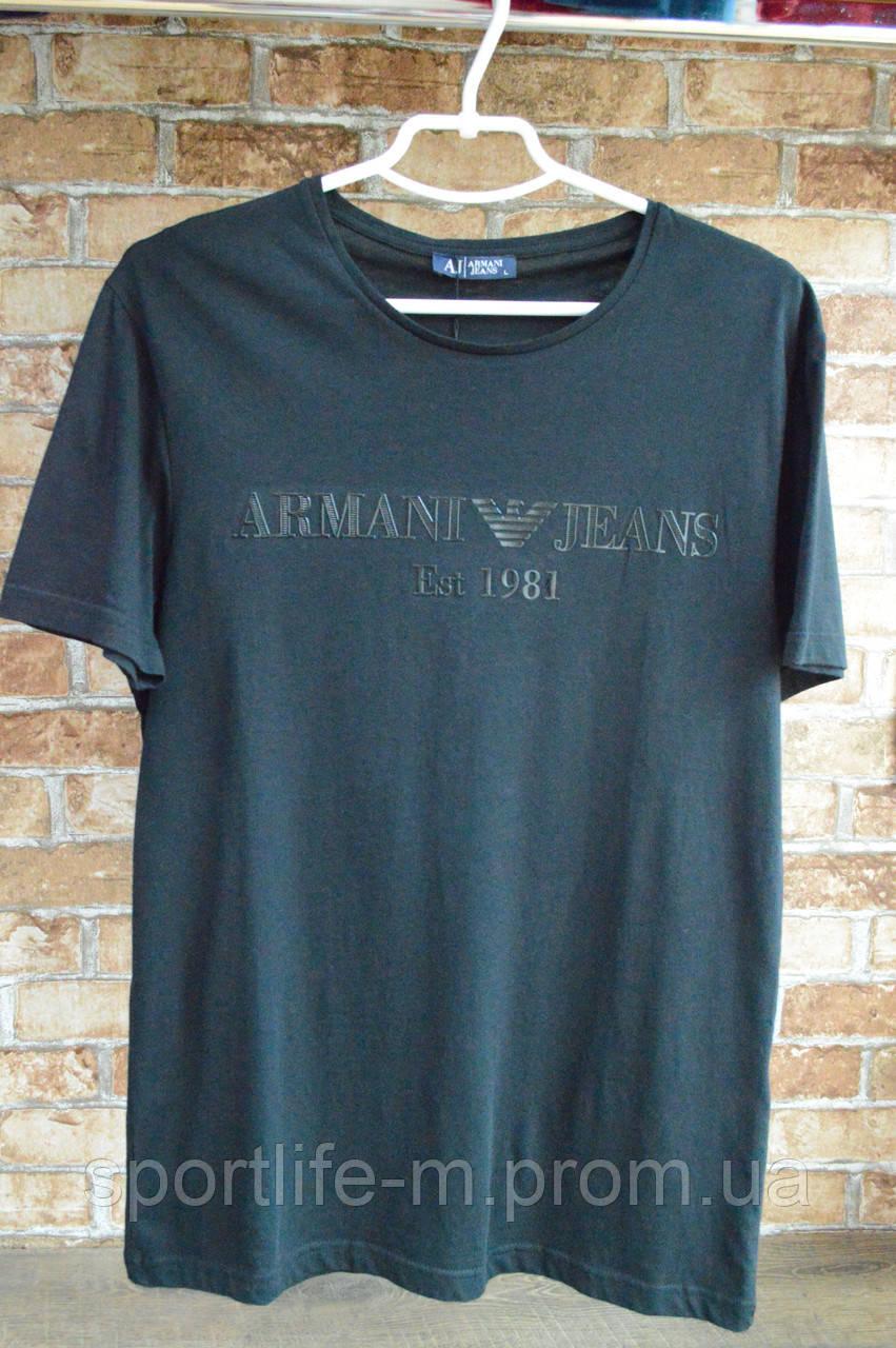 5008-Мужская футболка Armani
