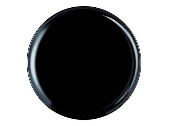 Блюдо LUMINARC FRIENDS TIME BLACK (M0066), фото 2