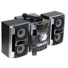 Музыкальные центры, магнитолы