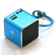 Портативна акустика