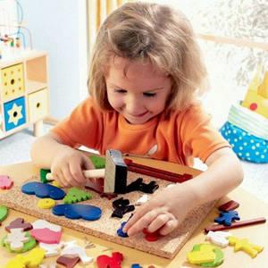 товари для дитячої творчості