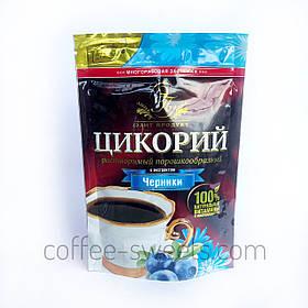 Цикорій Еліт Продукт чорниця 100 гр