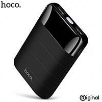 Портативное зарядное устройство HOCO B29 DOMON 10000 mah с фонариком, Power Bank 10000 mah ОРИГИНАЛ