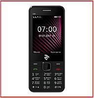 Мобильный телефон Twoe E280 Original 2 SIM карты, слот под карту памяти, кнопочный телефон опт, фото 1