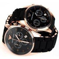 Наручные часы Emporio Armani | Стильные часы Эмпорио Армани, фото 1