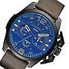 Часы наручные Diesel Ironside 5 Bar 7756, мужские часы, стильные мужские часы, наручные часы кварцевые