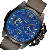 Часы наручные Diesel Ironside 5 Bar 7756, мужские часы, стильные мужские часы, наручные часы кварцевые, фото 1