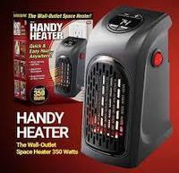 Керамический обогреватель Rovus Handy Heater ОРИГИНАЛ, обогреватель, дуйка, тепловентилятор , фото 1