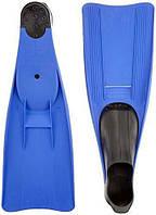 Ласты Intex 55933 размер С 22-24 см ботинок из термопластика