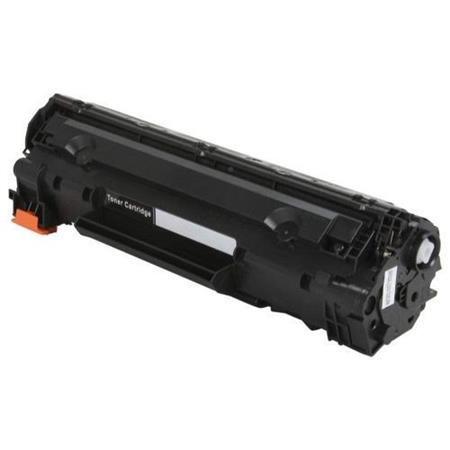 Картридж HP 30A (CF230A), Black, LJ Pro M203/M227, ресурс 2500 листов, Dayton (DN-HP-NT230LC)