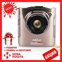 Автомобильный видеорегистратор Anytek A3 Full HD 1 камера   авторегистратор   регистратор авто, фото 1