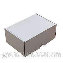 Самосборные картонные коробки 280*125*95 мм., фото 2