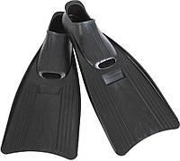 Ласты для плавания Intex  55935 размер Л 26-29 см  ботинок из термопластика