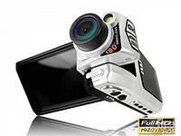 Видерегистратор F900LHD. Хит продаж среди регистраторов.