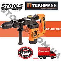 Молоток отбойный Tekhmann TDH-1722 MAX