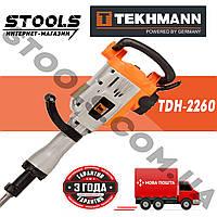 Молоток отбойный Tekhmann TDH-2260