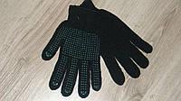 Перчатки рабочие для работы с ручным буром. Две пары рукавиц в комплекте., фото 1