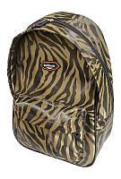 Детский рюкзак California Light 980641, темно-коричневый, 40х26х12,5 см