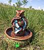 Декоративный фонтан Кувшин, фото 4