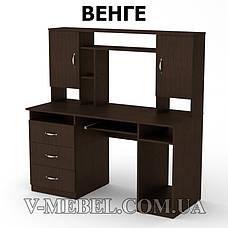 Менеджер стол компьютерный, фото 3