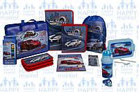 Набор школьный подарок первокласснику Kidis Машины №8-4