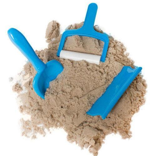 Кинетический Песок для детей Squishy Sand