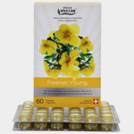 Молодость навсегда/Forever Young (масло энотеры с витамином Е в капсулах)
