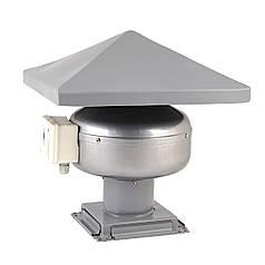 Крышный канальный вентилятор КВК 150