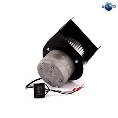Вентилятор улитка малый (центробежный) Турбовент ВРМ 80/1 Пластик