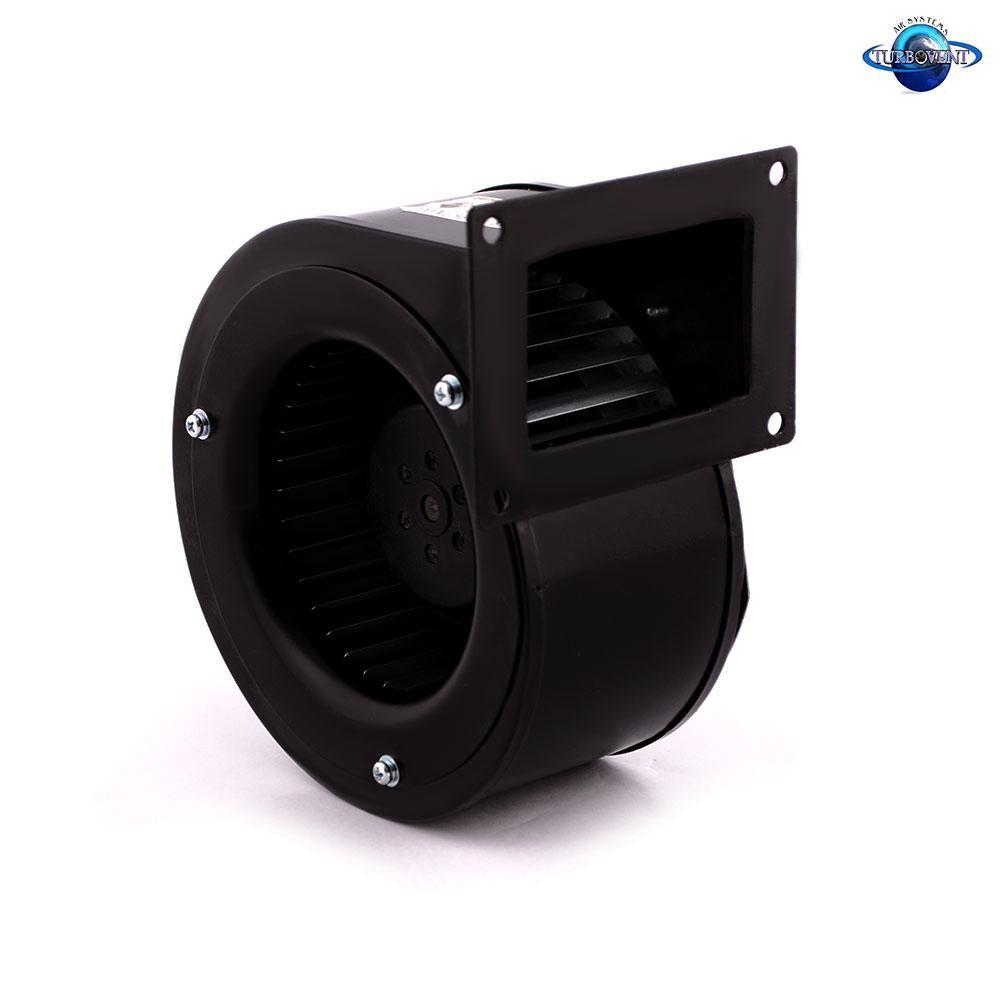 Вентилятор улитка малый (центробежный) Турбовент ВРМ 120