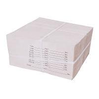 Набор закладок в коробке, 8 штук (4 вида)