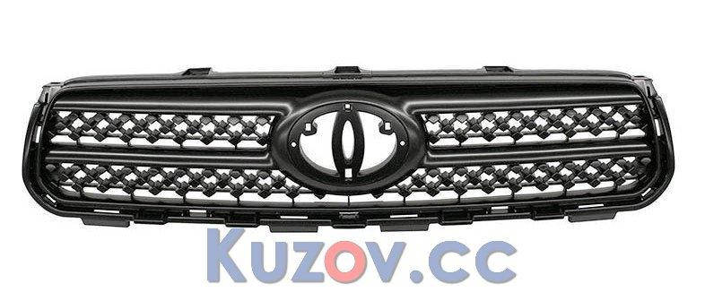 Решетка радиатора Toyota RAV4 01-04 (FPS) 5310142100, фото 2