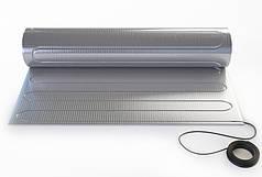 Теплый пол - Тонкий нагревательный мат «Теплолюкс» ALUMIA 75-0.5, (150Вт/м2)