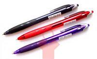 Ручка шариковая Pilot Rexgrip, фиолетовая